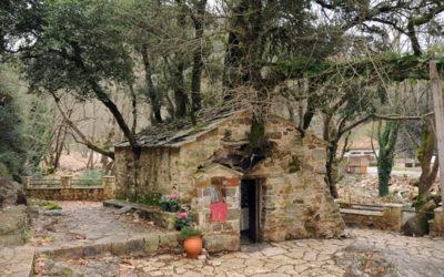 Чудо-церква Святої Феодори 24/03/2019